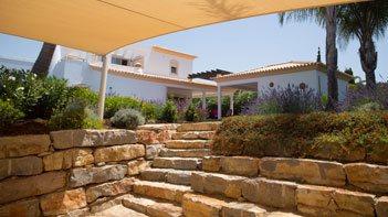 Arquitectura Paisagista Algarve