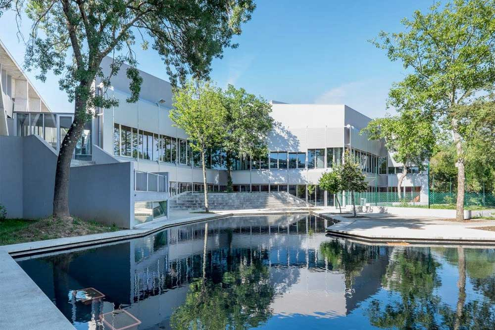 Arquitectura Paisagista Projectos