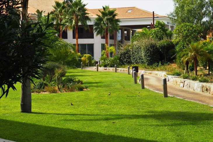 Algarve Landscape Architecture