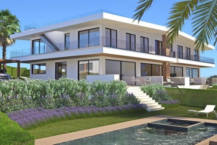 Landscape Architecture Lagoa