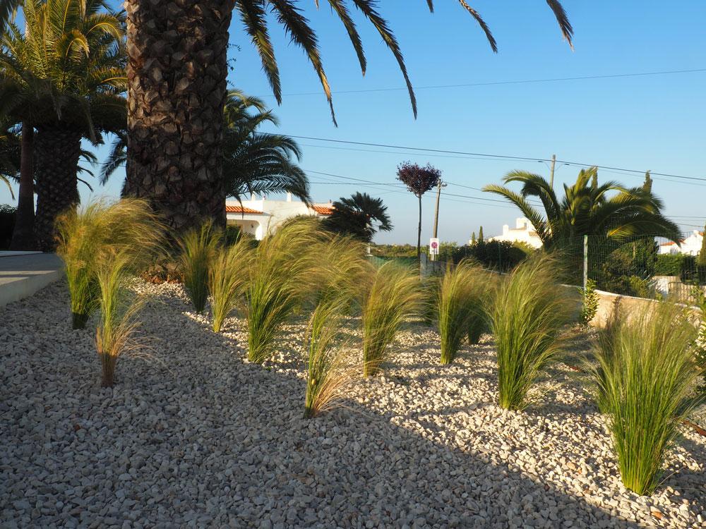 Arquiteto paisagista no Algarve
