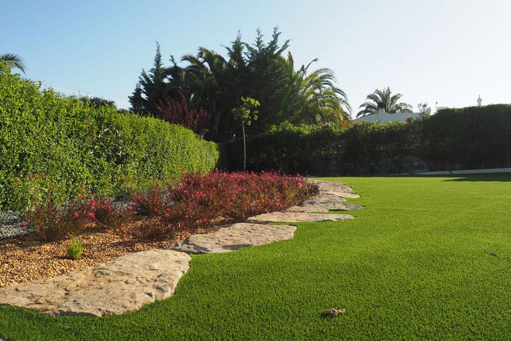 Contacto arquiteto paisagista no Algarve
